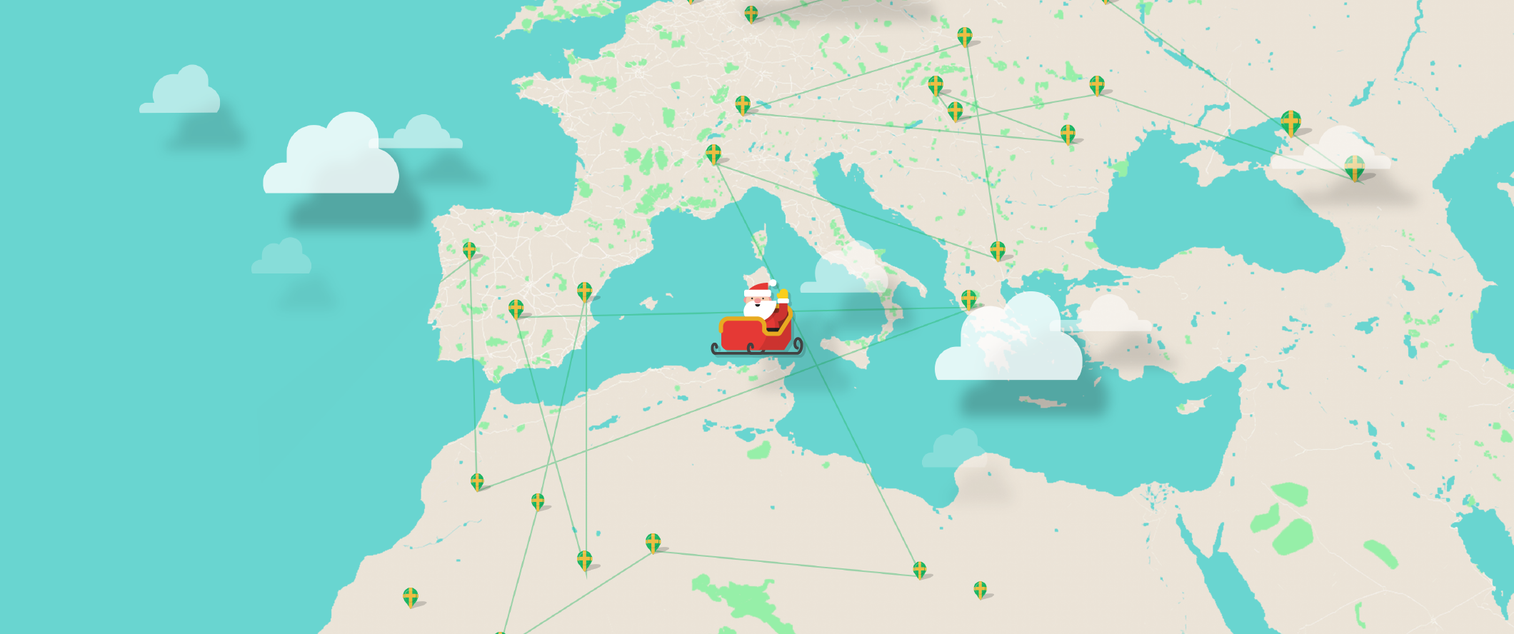 Google Santa Tracker — Moving to an Android App Bundle on