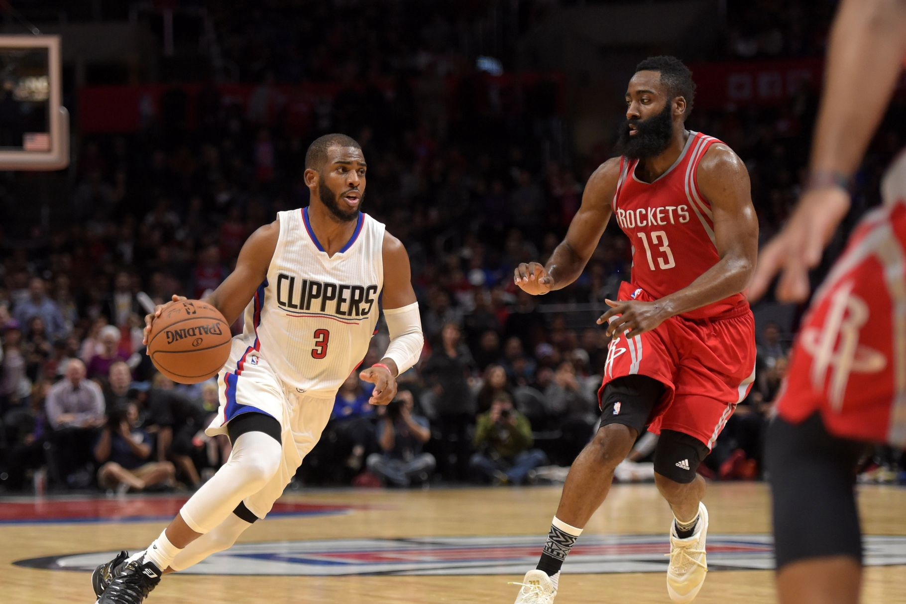 0edb4d031 The Ripple Effect from the Chris Paul Trade – The Great Zamboni – Medium