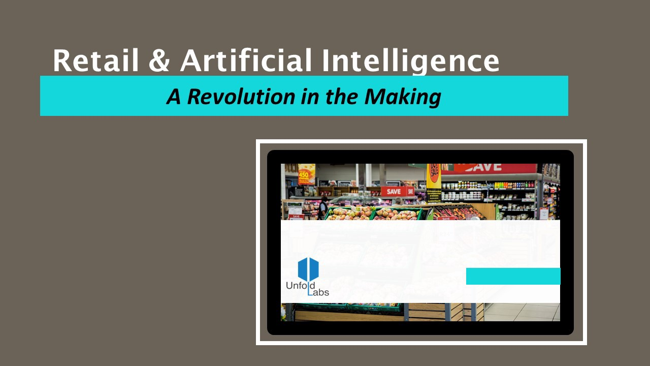 3049d235be Retail & Artificial Intelligence — A Revolution in the Making