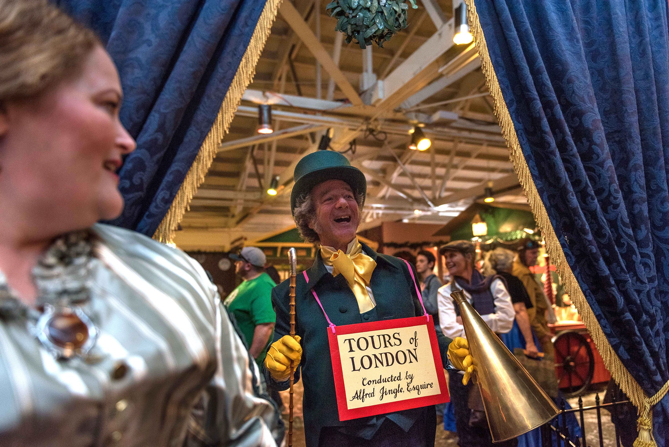bb2b96ea9ad Ten timely tips for navigating Victorian London at this year s ...