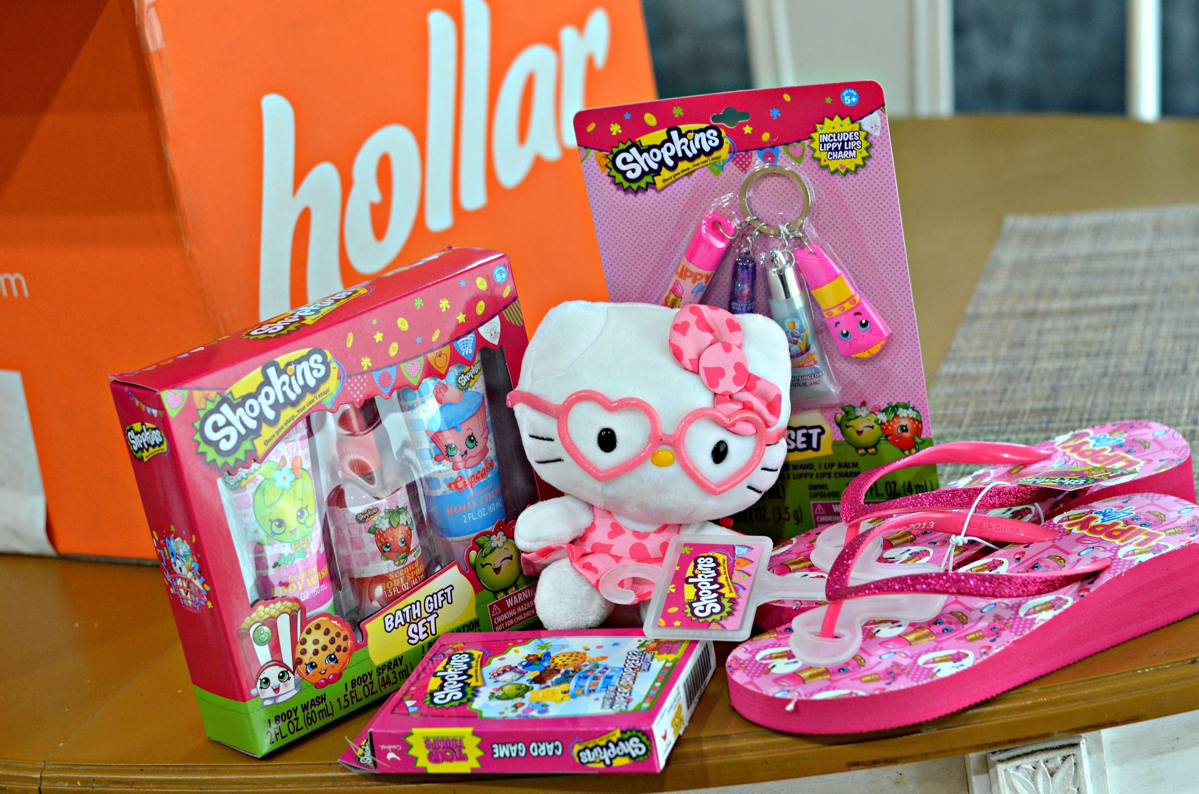 Hollar Is Bringing The Dollar Store Online