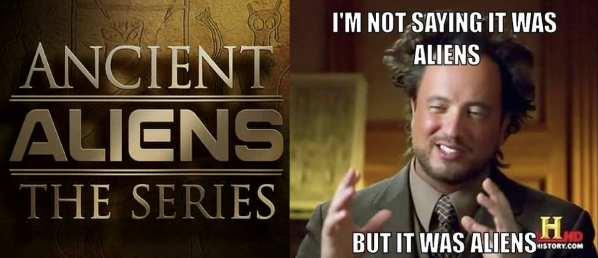 ancient aliens season 13 episode 3 free