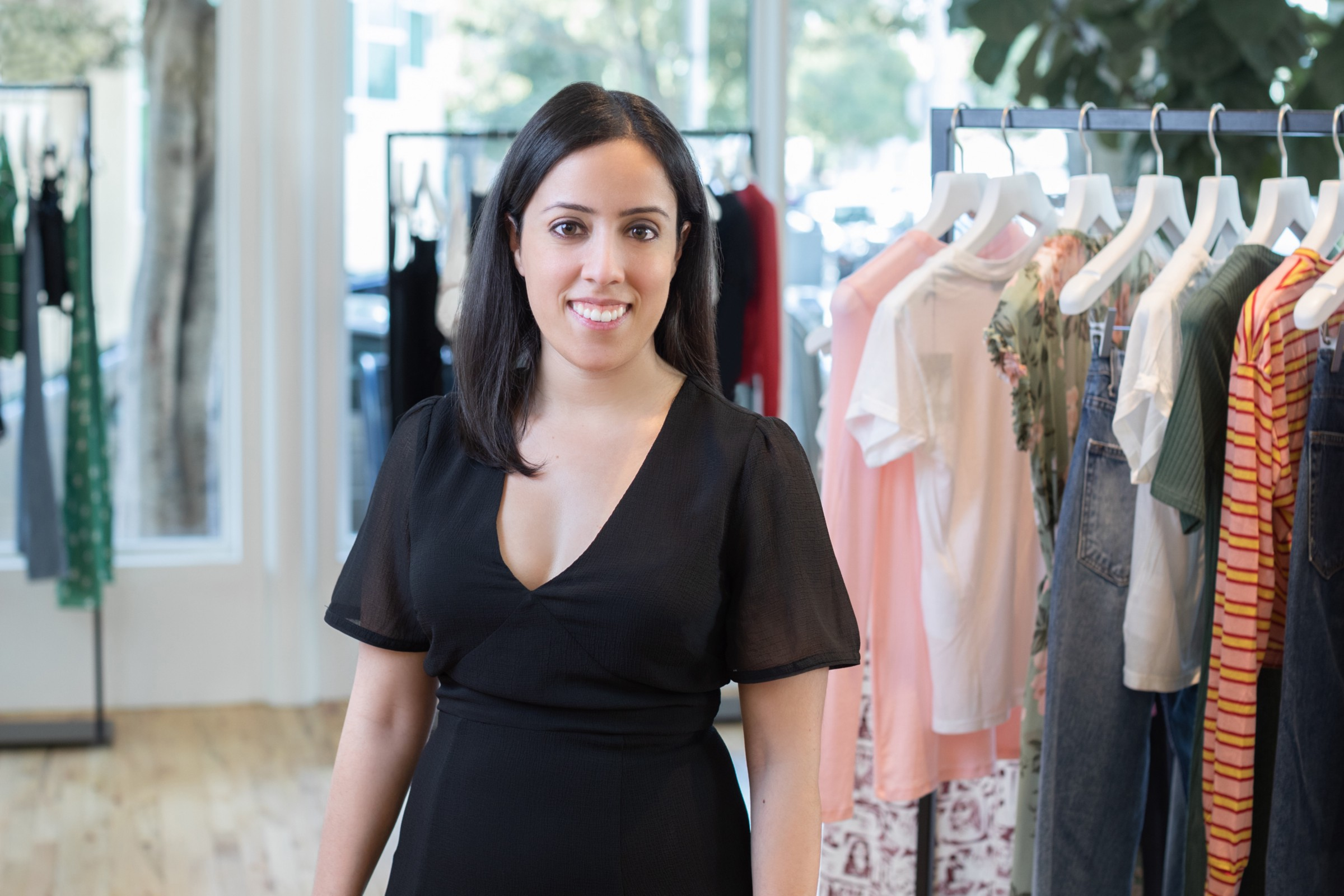 149b12857e3 Making the Fashion Industry More Inclusive for Petite Women  An Interview  with Vanessa Youshaei