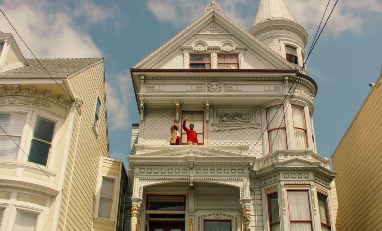 'The Last Black Man in San Francisco' and My Love-Hate Relationship with My Hometown