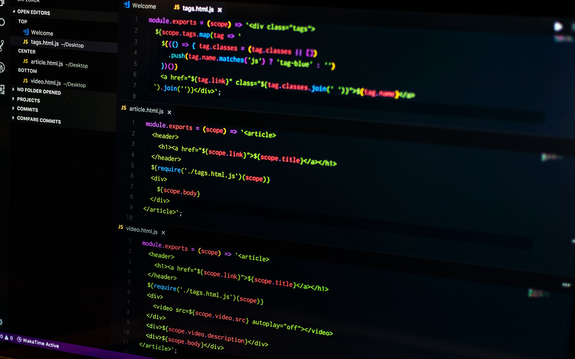 big sale 3c96b 14747 I ve been using Visual Studio Code as my main code editor for more than two  years now. I used to work with Sublime Text, which was an amazing software  ...
