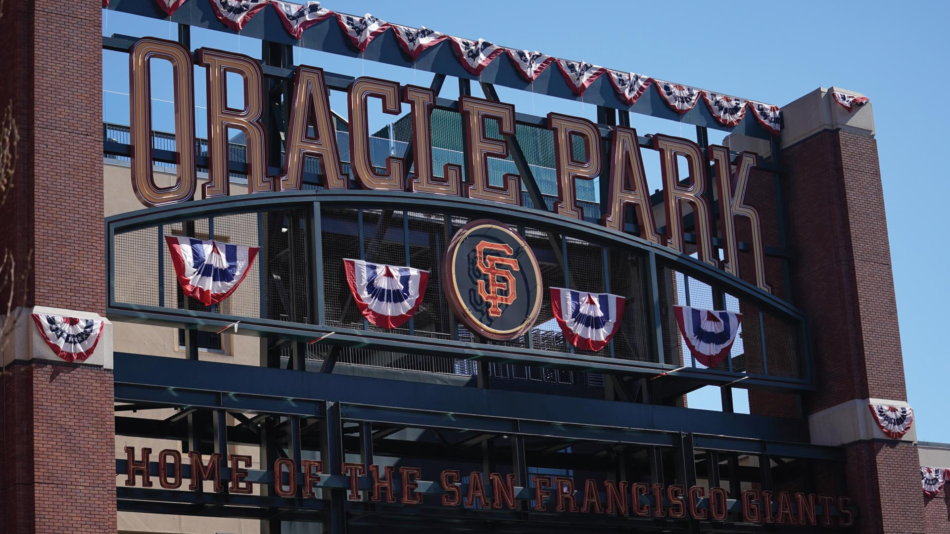 What's New at Oracle Park