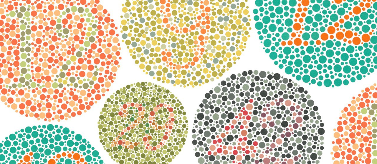 Going Colorblind: An Experiment in Empathy and Accessibility