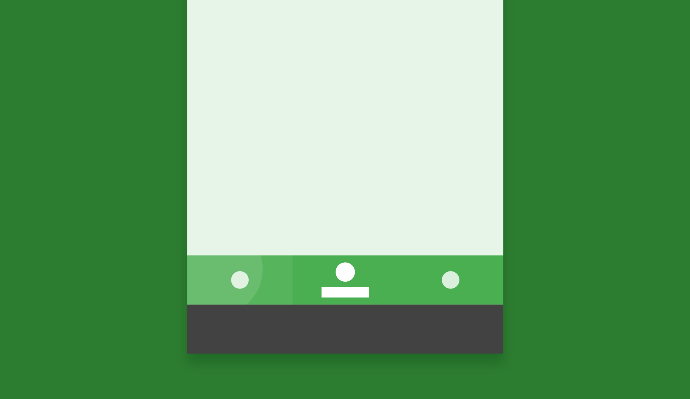 e7d1b66a A Primer on Android Navigation – Google Design – Medium