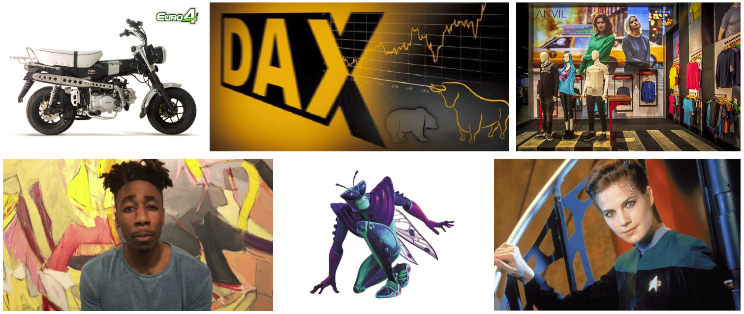 What is DAX? A Three Minute Overview