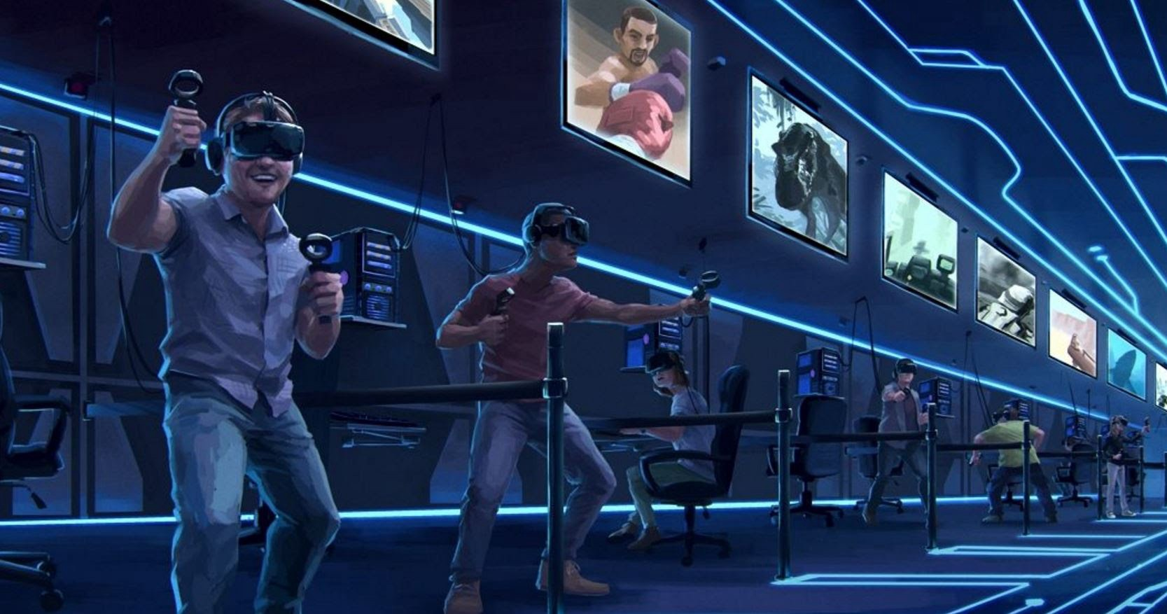 3e331641f2c5 Why VR Arcades are Critical to The Future of Virtual Reality Mass ...