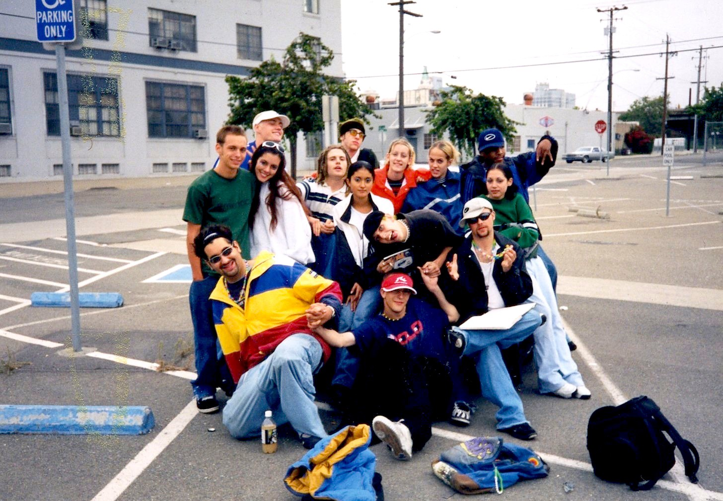 Acid, Dance, Unity: What Happened to the '90s Bay Area Rave Scene?