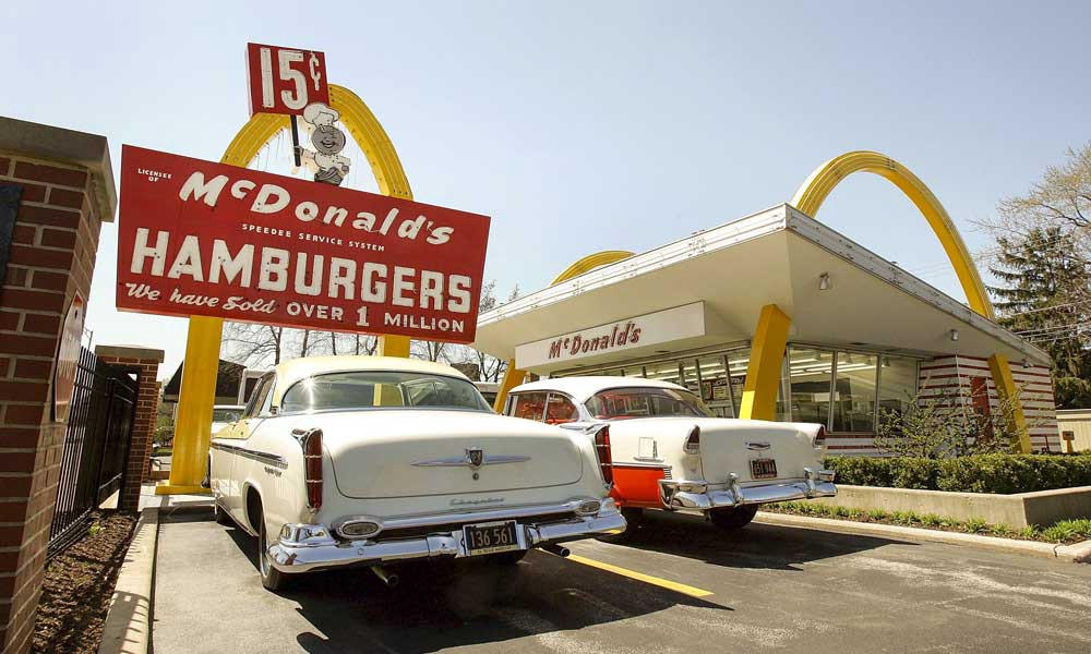 Mcdonalds Behind The Arches Pdf