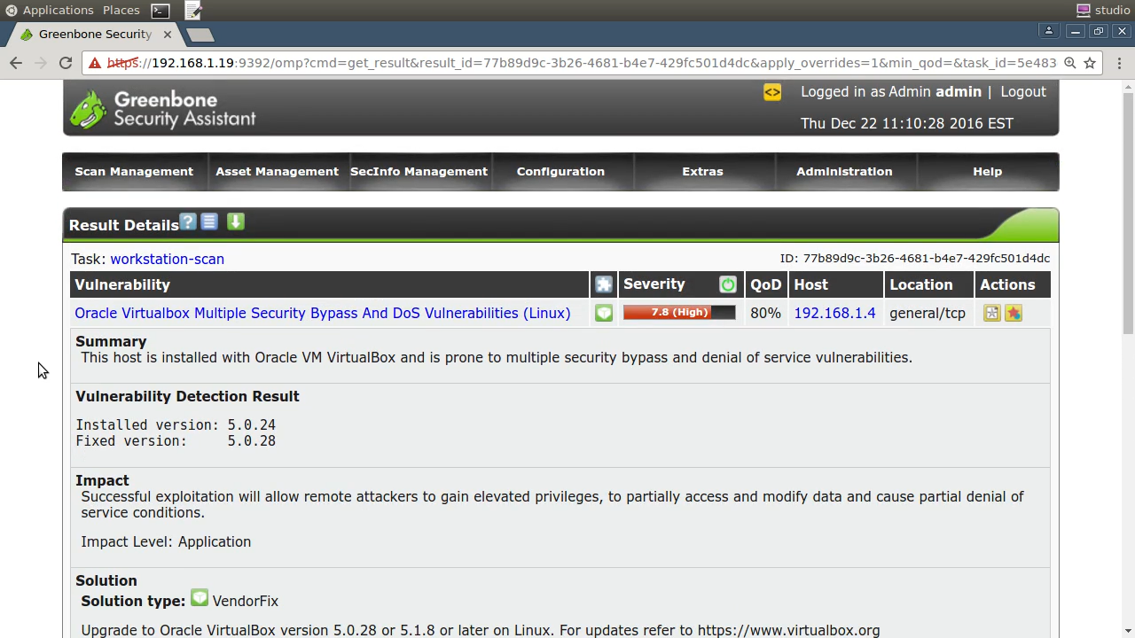 Penetration testing: choosing the right (Linux) tool stack to fix your ...