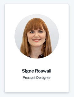 Stumbling head-first into Product Design