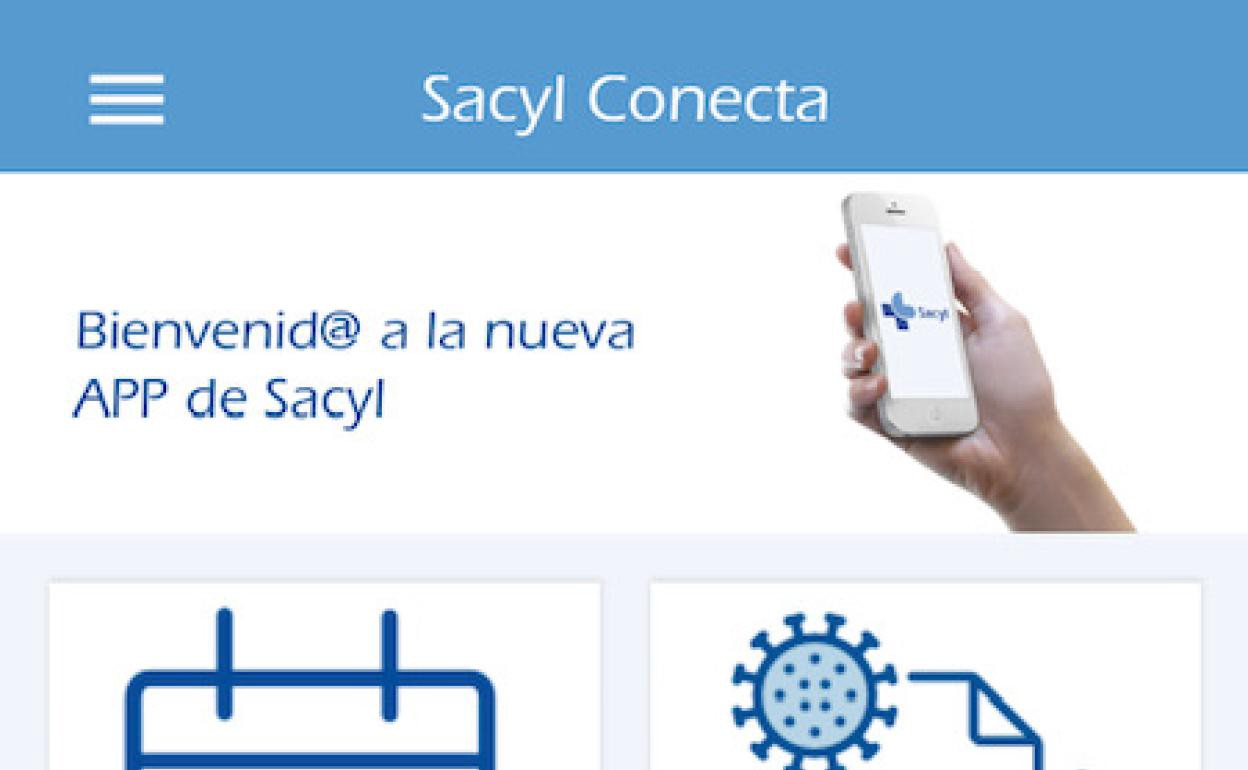 Sacyl Conecta (Spain)
