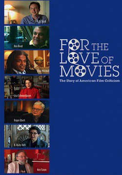 love of movies