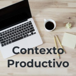 Podcast · Contexto Productivo