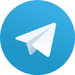 Join us on telegram and participate in the movement!
