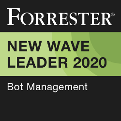 Forrester Research has named PerimeterX a leader in bot management.