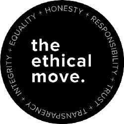 Take the pledge for an ethical marketplace.