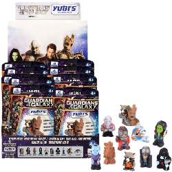 Don't be blind to popular trends. Incorporate Blind Bags in your redemption program today!