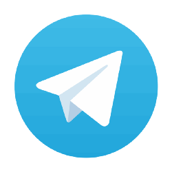 Join our Telegram Community!