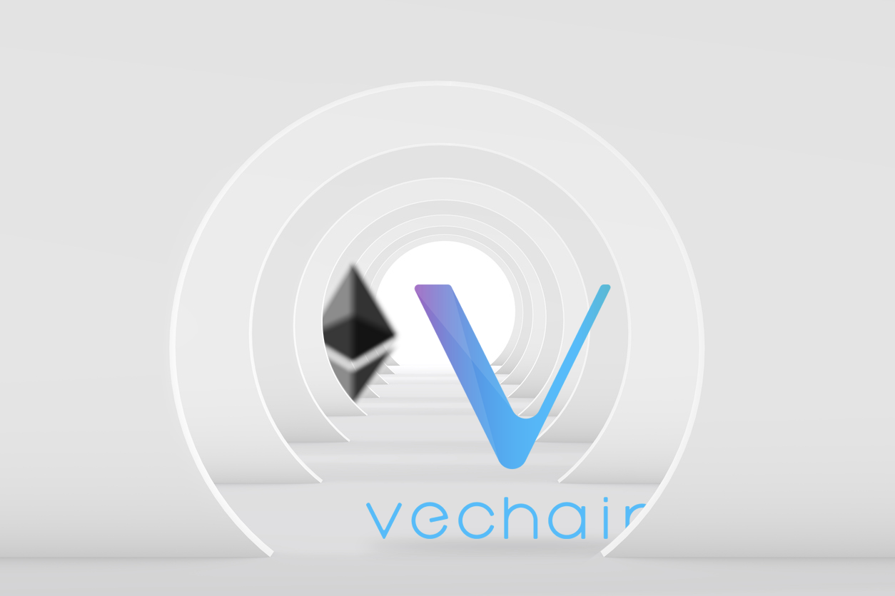 medium.com - Totient - Why and How to Port From Ethereum to VeChain.
