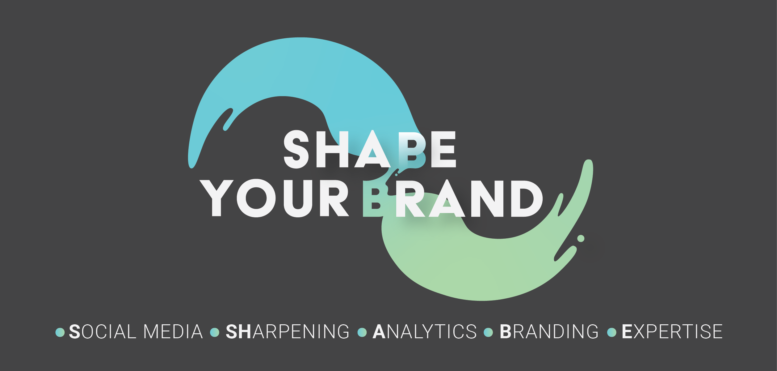Should you read SHABE YOUR BRAND?