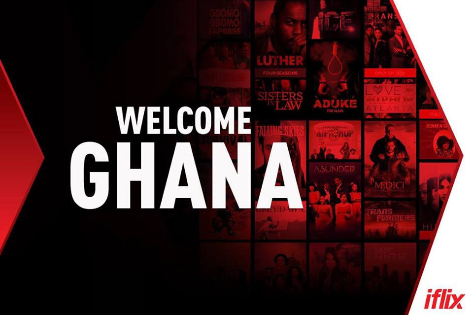 iFlix Launches Services In Ghana, Platform Help To Market