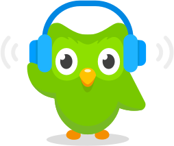 Duolingo Podcast