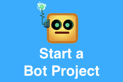 "I ""bot""​ you won't get the job! 6"