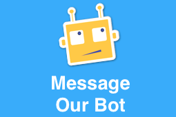 "I ""bot""​ you won't get the job! 5"