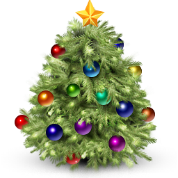 Image result for christmas tree icon