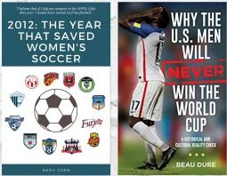 Soccer salvation and damnation