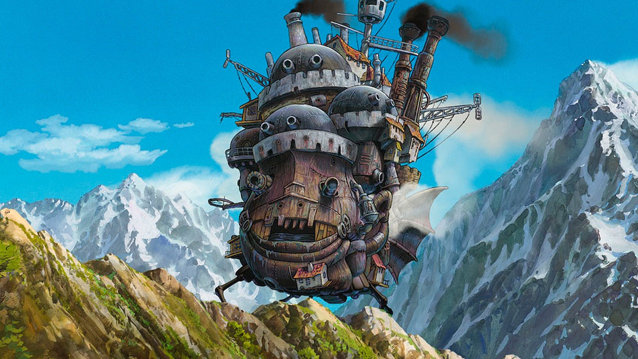 [Howl's Moving Castle on Netflix](https://www.netflix.com/title/70028883)