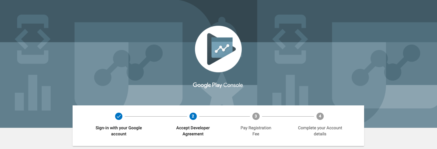 how to publish app on google play