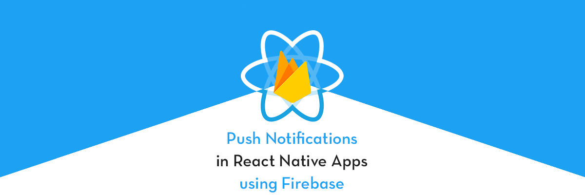 Firebase Push notifications in React Native Apps