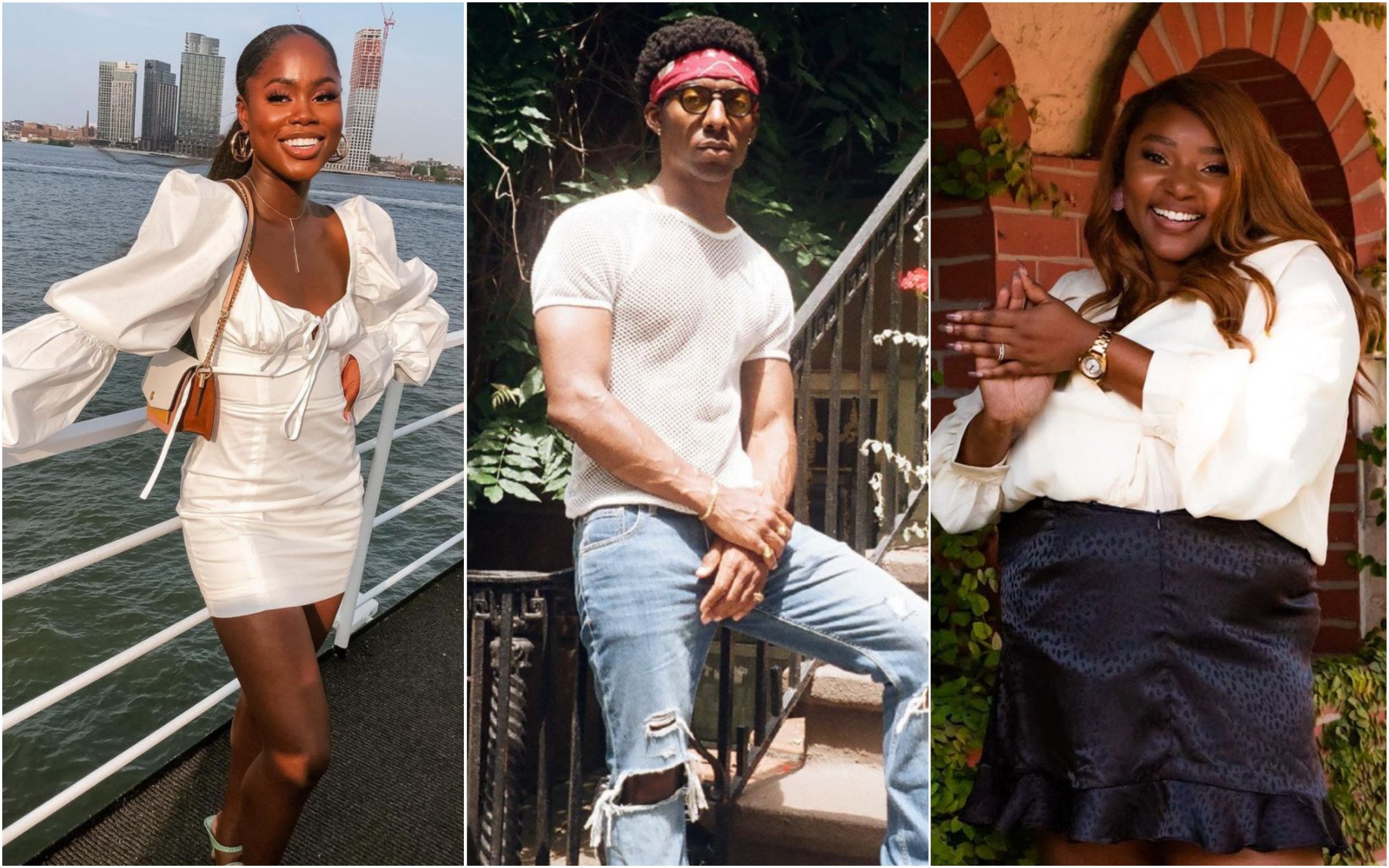 Black influencers share how the pandemic changed their creative strategy