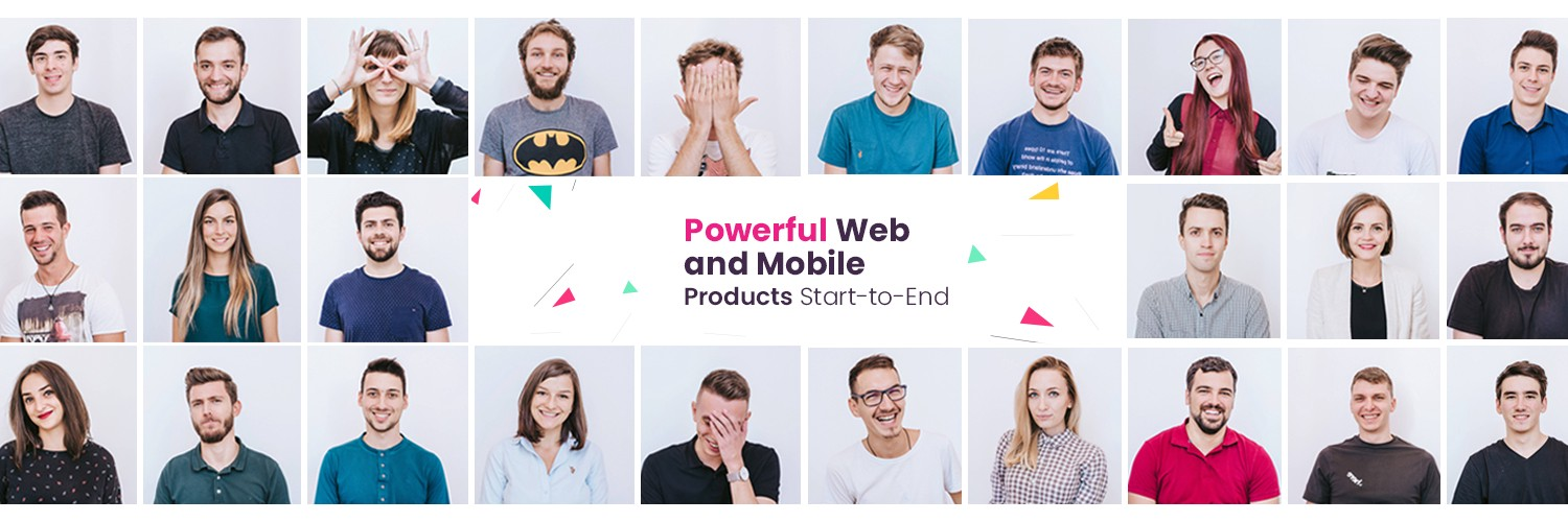 the Wolfpack Digital team of professional developers and doers