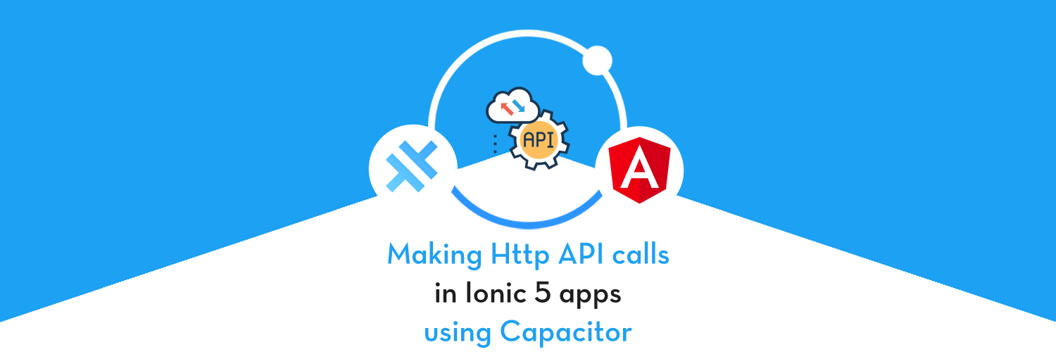 How to make API calls in Ionic Capacitor Apps and avoid CORS issues
