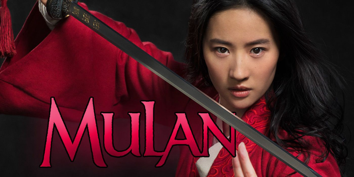 HD~DOWNLOAD — Mp4 Mulan (2020) FullMovie|®GOOGLE DOCs — Mulan (2020)  English Version