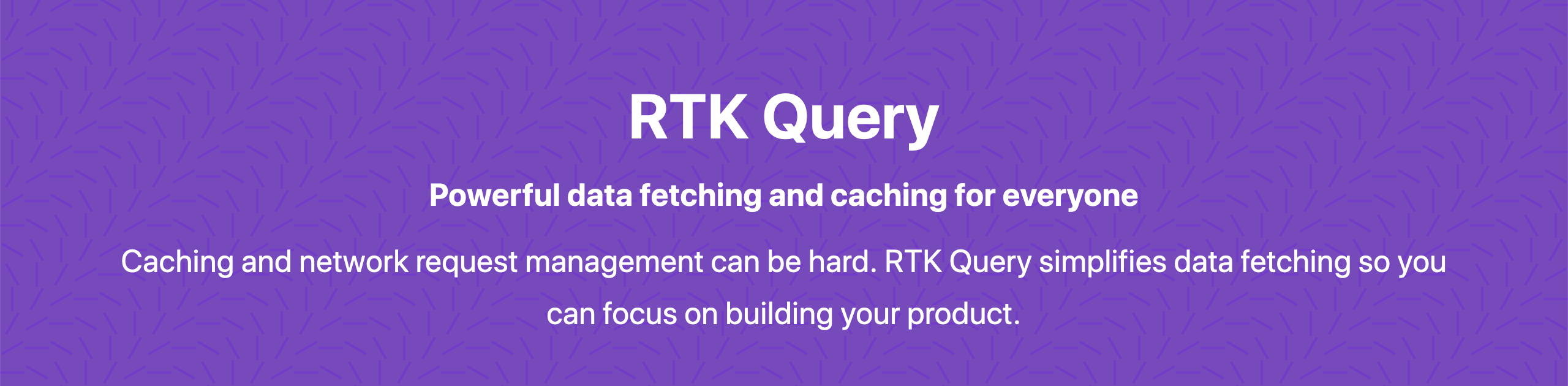 A Review Of Redux Tool Kit Query
