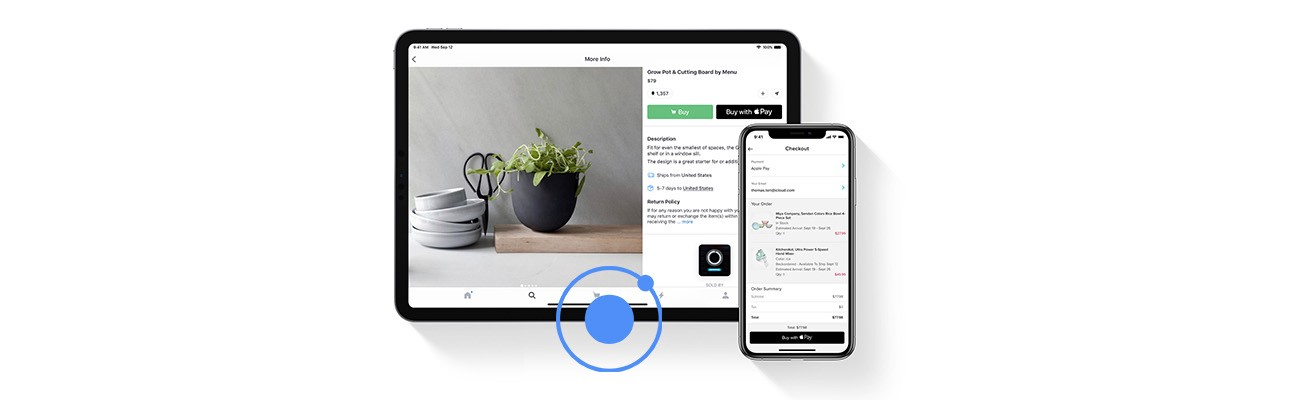 How to integrate Apple Pay in Ionic 4 apps