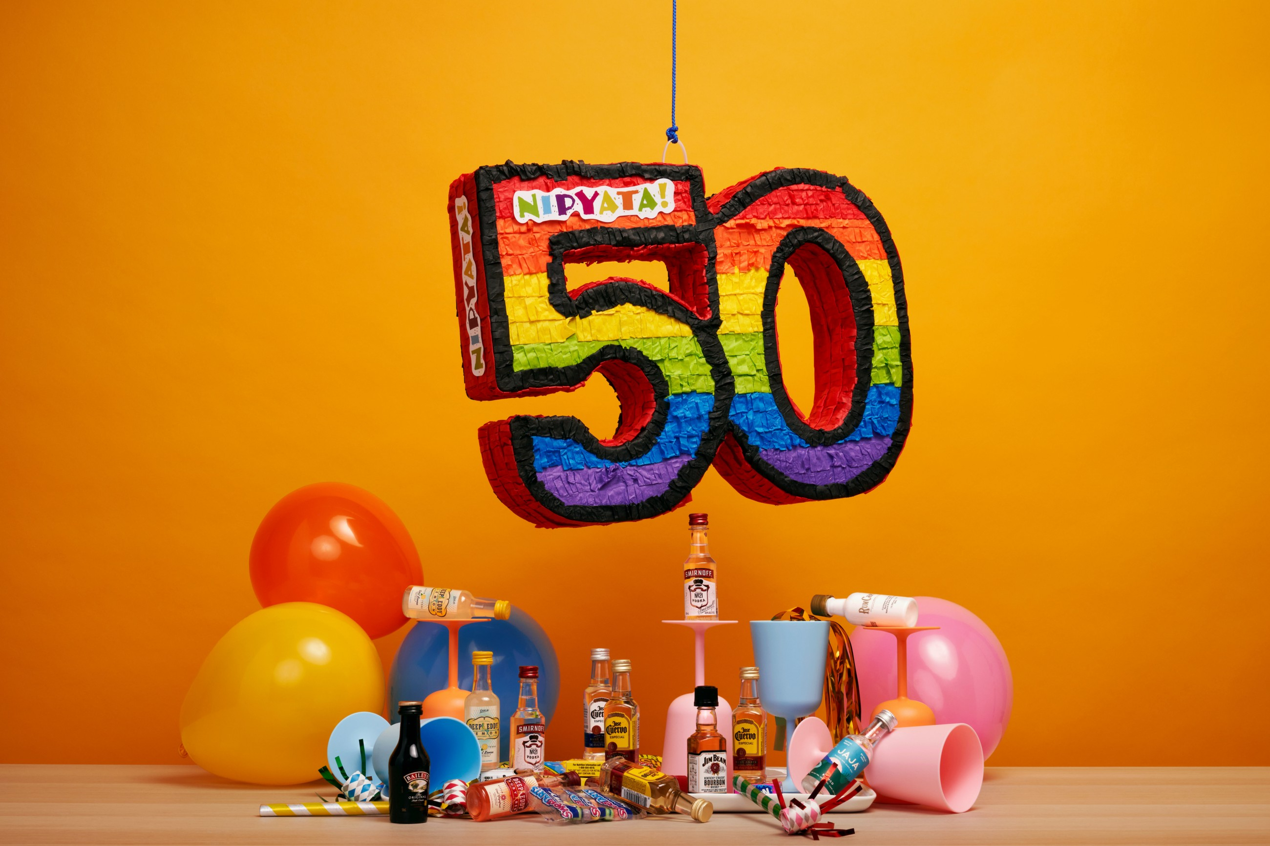 Why Turning 50 Is a Welcome Kick Up the…