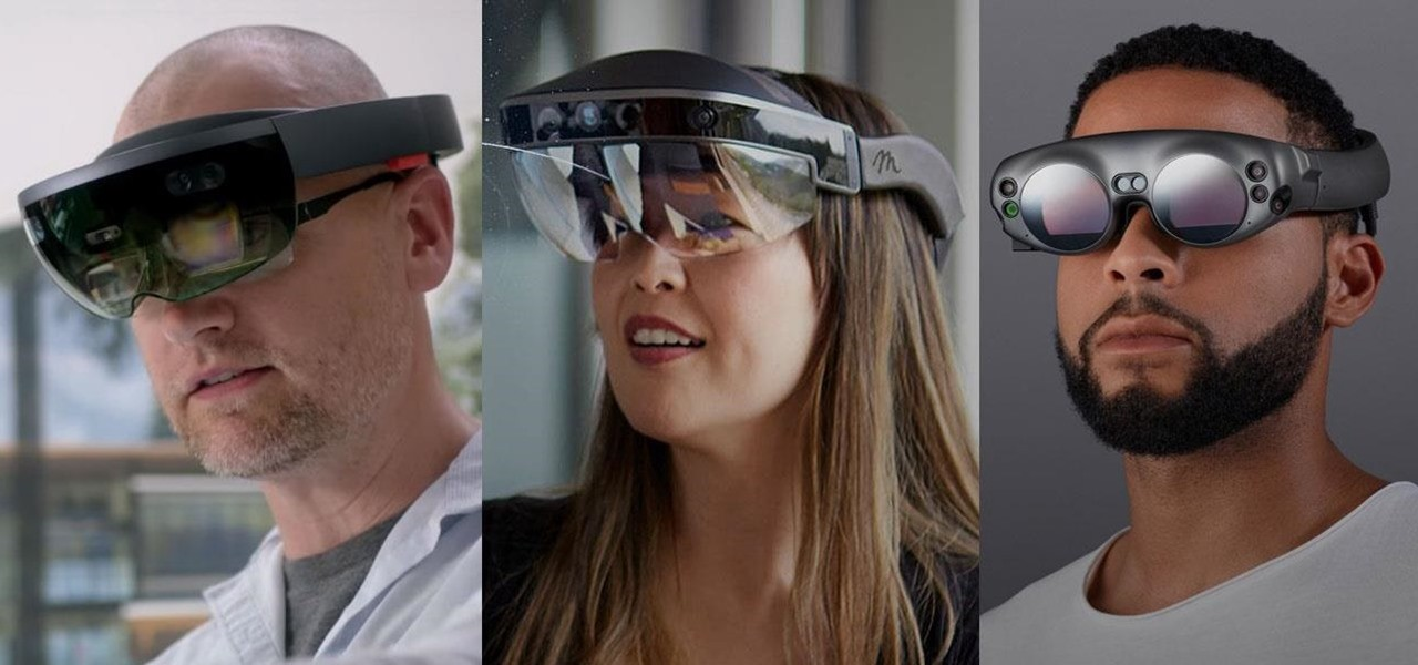a8a3f85bc1b What s the Difference Between HoloLens