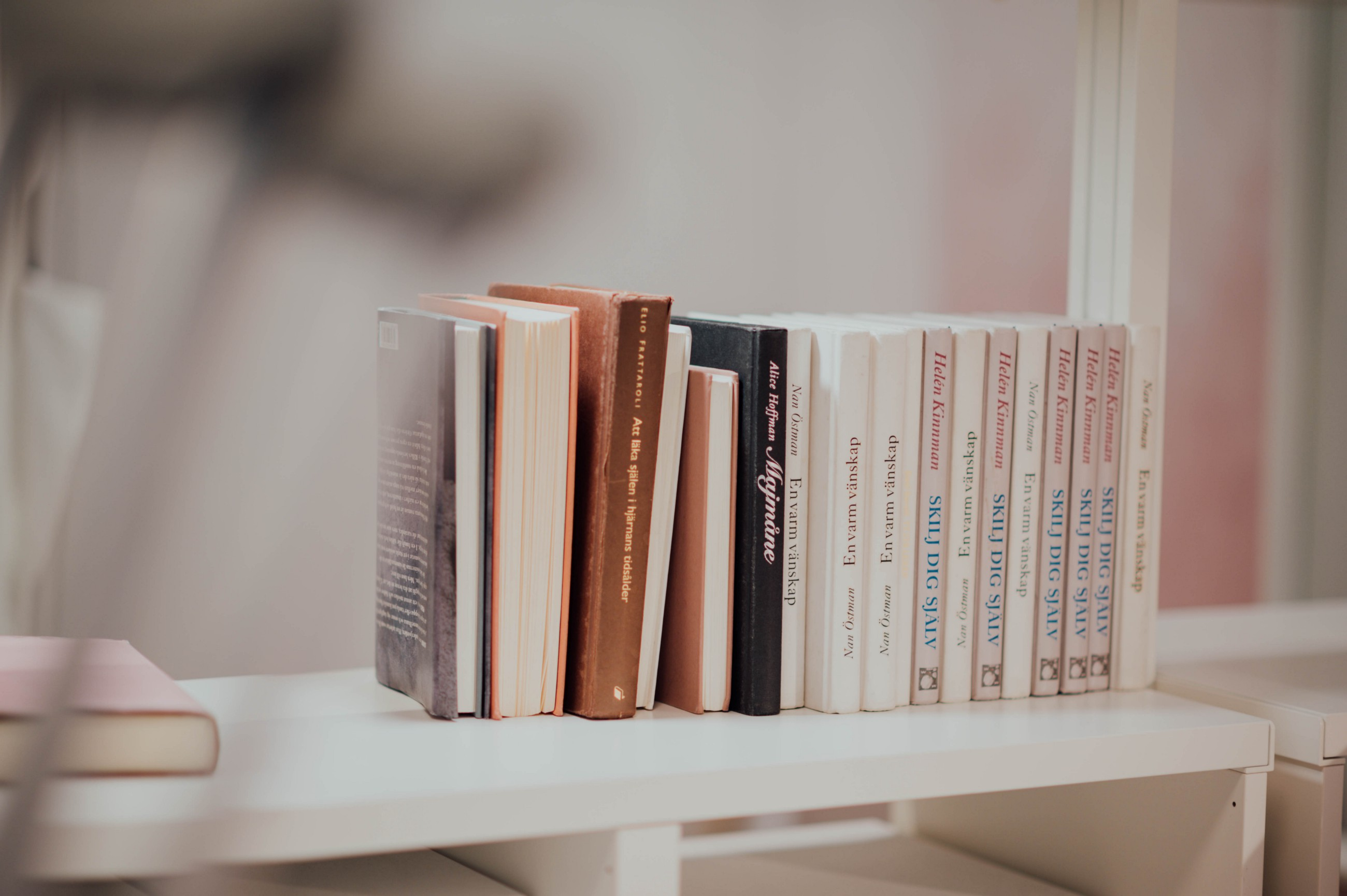 5 amazing books about AI that you should be reading