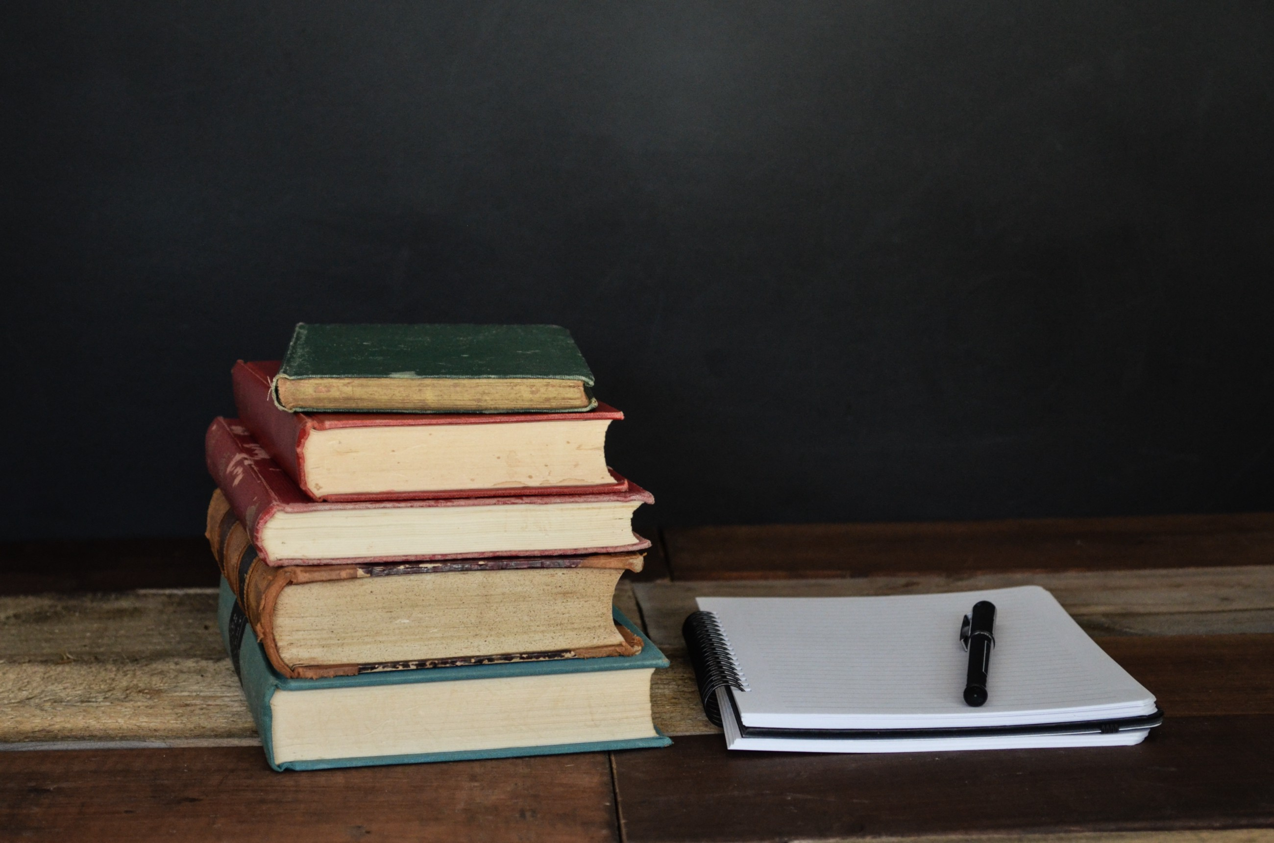If You Only Read a Few Books to Improve Your Writing, Read These