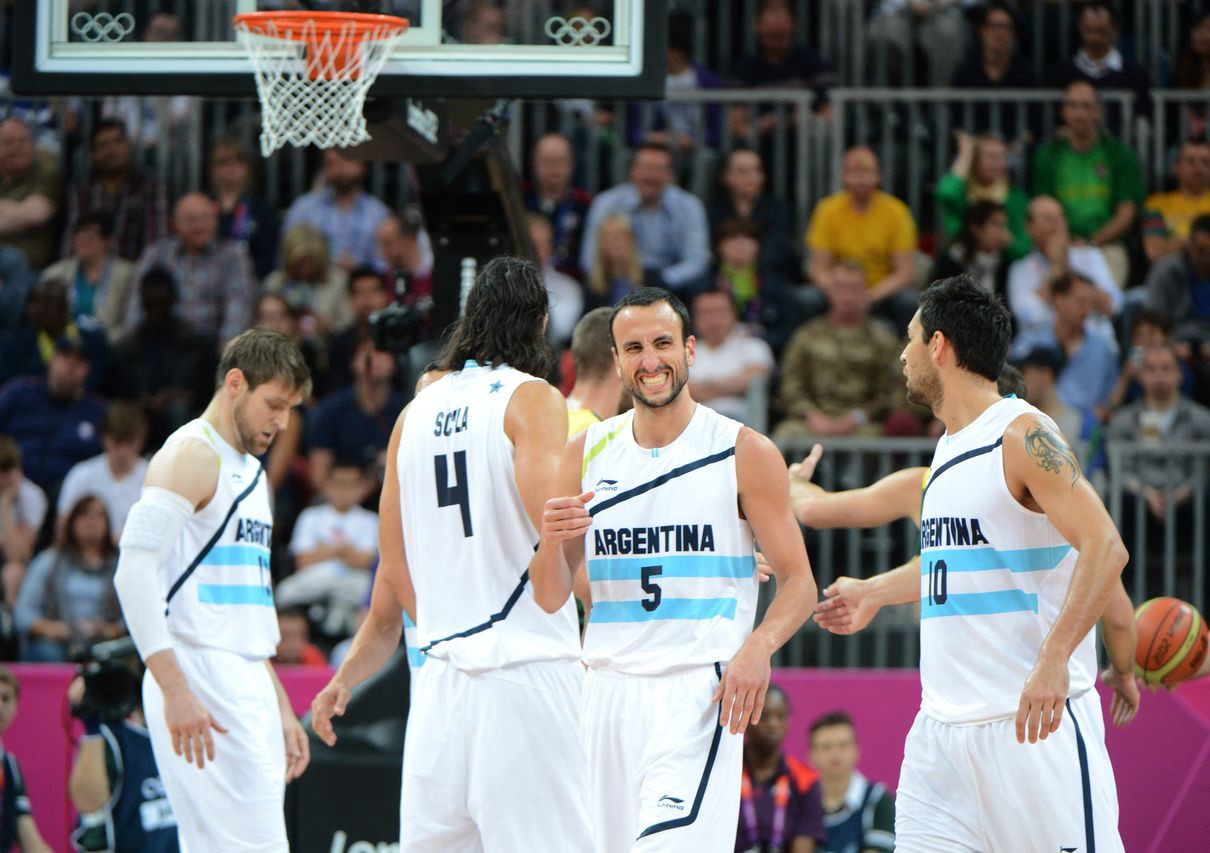 4020c24a6fb A Look Ahead  Predicting Argentina s 2020 Olympic Men s Basketball Roster