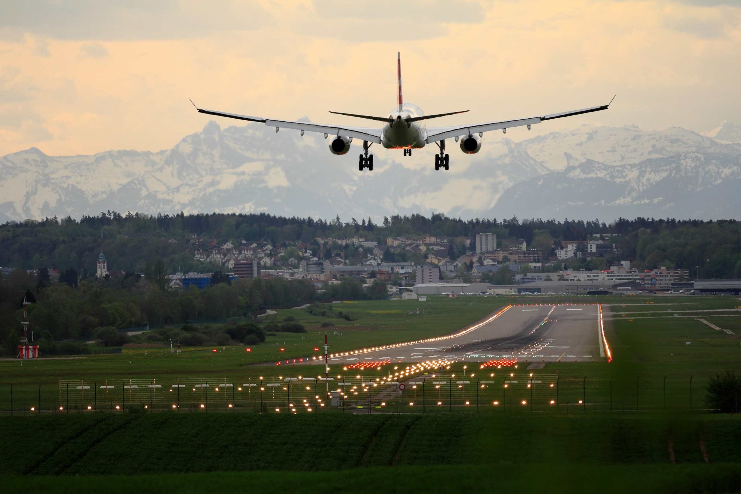 How to find Airline Data for your Data Science project-