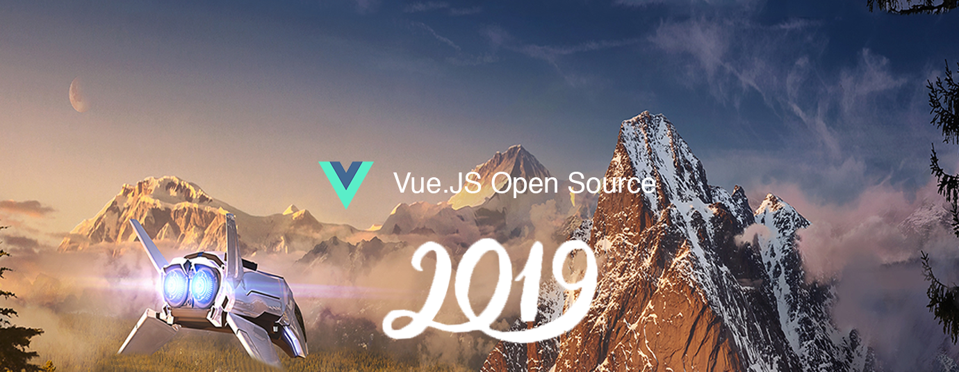 45 Amazing Vue.js Open Source for the Past Year (v.2019)